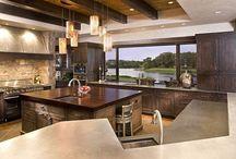Klassy Kitchens