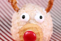 Christmas Cookies & Treats / Christmas Cookies & Treats