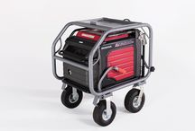 Gaffers Electrical Equipment / Electrical Equipment & support for the Film, Television & Video World. Video Equipment Cart