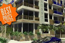 Departamentos en Playa del Carmen - Menesse 25/26
