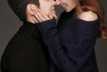 Korea Pre Wedding Photoshoot / weddingritz.com