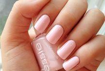 makeup/nails/cosmetics