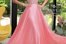 Coral prom dresses