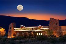 To Do: Cliff Castle Casino