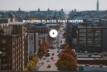 10 Samples of Beautiful Photos in Web Design / The good thing is that a lot of web designers also agree with this saying, specially if you pay attention to the amount of websites using big and beautiful photos in their layouts.