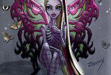 MH Monster High