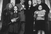 Família Addams⚰