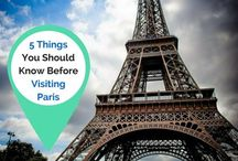 Paris is always a good idea ❤