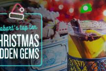 Christmas Hidden Gems / Kick back with a mince pie – we've got your Christmas rush sorted!