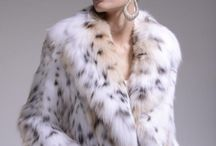 Lynx furs / #lynx #furx #luxury #coast and jackets