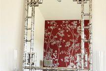 Asian mirrors / Asian mirrors