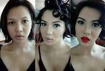 Make Up and Hair Do