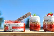 Strawberry - truskawkowe kosmetyki
