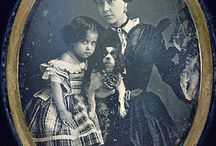 Black & Old Photos
