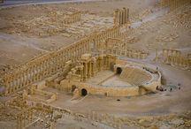 Amphithéâtres