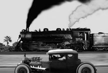 B&W / nostalgia  / by Bryan Hines