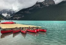 Travel Canada / Photos from my travels around Alberta and British Columbia in Canada