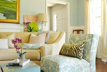 Design/Decorating Inspiration / by Cynthia Eccles