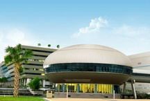 Centra Government Complex Hotel & Convention Centre Cheang Watthana / by Centara HotelsResorts