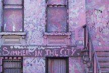 City Livin' / by Kate Bauman