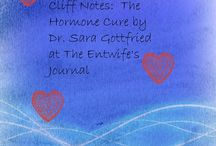 Cliff Notes - The Hormone Cure by Dr. Sara Gottfried