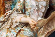 Victorian Rococo