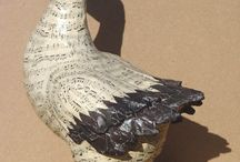 papermache inspiration