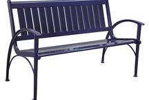 Garden Furniture / Handcrafted metal outdoor furniture. The patio furniture has its own presence in your home and utilisation. #shakuntimpex
