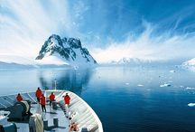Arctic/Antarctica Travel Inspiration