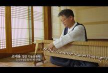 전통 공예 - népi mesterségek