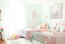 Dormitorios chicas
