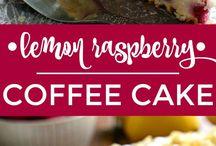 coffeecakes