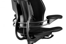 Humanscale_Freedom Chair