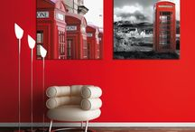 PaintRight Colac Red Interior Colour Schemes / Red Rooms