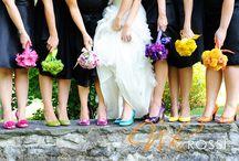 Ex-post wedding inspiration :-)