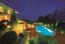Keramické bazény / Keramické bazény sú bazény s najvyššou kvalitou na trhu bazénov. Umožňujú maximálny relax aj spolu so samočistiacim systémom a IQ systémom riadenia nastavení bazéna. Viac informácií nájdete na http://keramicke-bazeny.eu