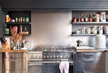 Inspirational Kitchens / by MissionRS
