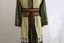 Biblical costume inspiration