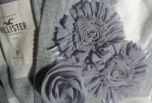 Brooches and Accessories