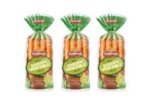 Dempster's Bakery Garden Vegetable / Dempster's Bakery Garden Vegetable. Designed by Pigeon Brand Design.
