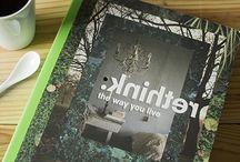 ♥ Books & Prints