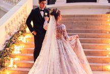 Esküvői hangulatok