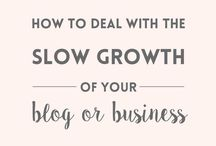 Blogging to Business / business, blogging, blogging to business, business tips, blogging tips, earn money blogging, social media, how to start a business, work from home, home business, entrepreneur, business owner, boss babe