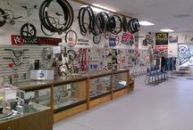 ID | Bycicle Shop