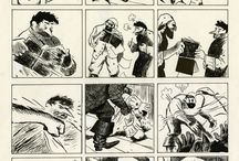 Awesome Cartoonists - Christophe Blain / Christophe Blain.