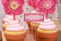 cupcakes too / by Janell Bingham
