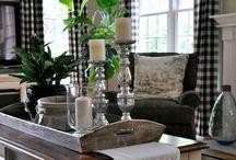decor for coffeetables