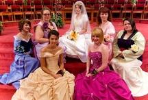 Trinda's Wedding board!! / by Kelsey McKay