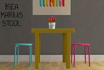 IKEA Sims 2