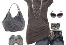 My Style / by Jessica Willett